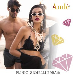 Palermo, la nuova collezione di Amlé, è arrivata nella nostra gioielleria a Erba!