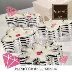 Collezione Ikon, le candele di design di Argenesi nel nostro negozio di gioielli a Erba