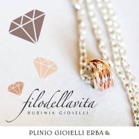Filodellavita MINI presto disponibile nella nostra gioielleria Plinio Gioielli a Erba!