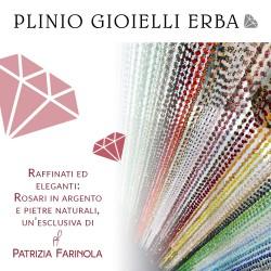 Pf - Patrizia Farinola Plinio gioielli